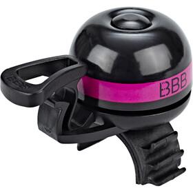 BBB EasyFit Deluxe BBB-14 Klingel rosa
